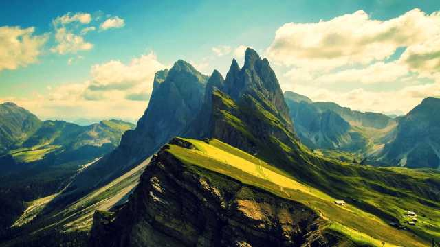 Nature-Mountain-HD-Wallpapers