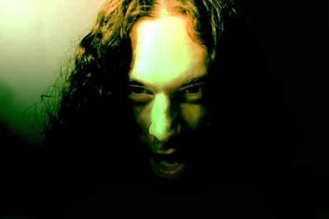 Zach Dotsey, Zombie-Demon