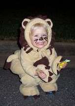 Jackson Wiley Sawyer on Halloween as a Lion
