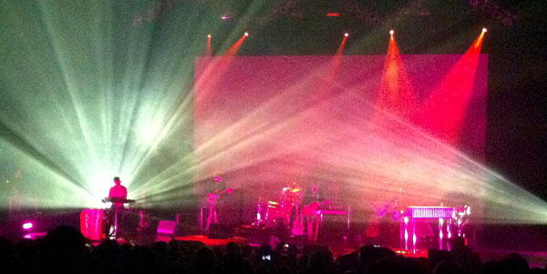 MGMT at PECPA in Raleigh