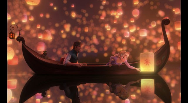 Tangled with My Girls
