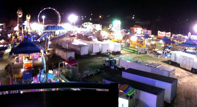 2011 Cape Fear Fair