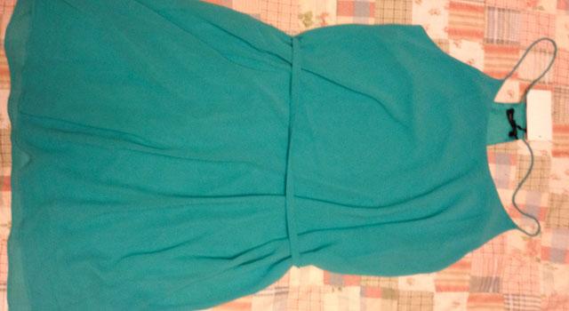 Dresses Done