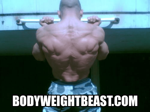 bodyweight beast png