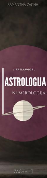 Astrologijos paslaugos