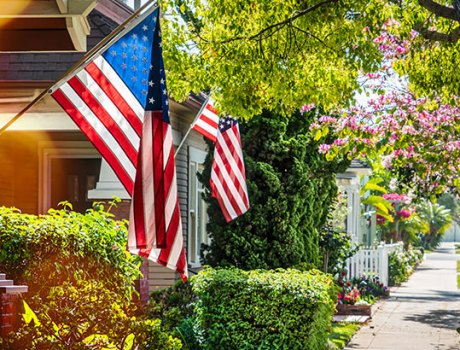 93% Believe Homeownership Is Important in Attaining the American Dream