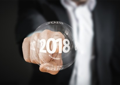 2018 is here, New Year, New Opportunities