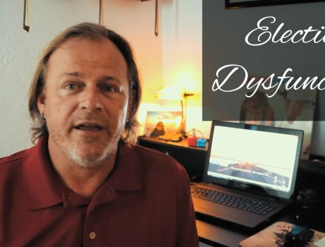 Electile Dysfunction – A Marketer's Worst Nightmare
