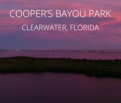 Coopers Bayou