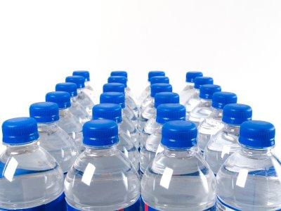 Bottled Water 2