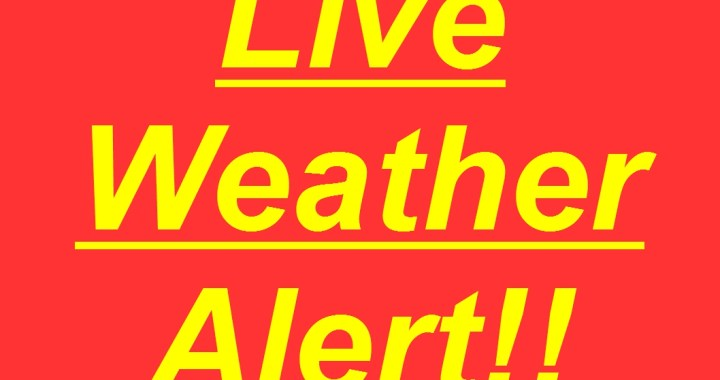 Live Weather Alert!!: Colorado River Tri-State: Rain and snow showers spotted in surrounding area.