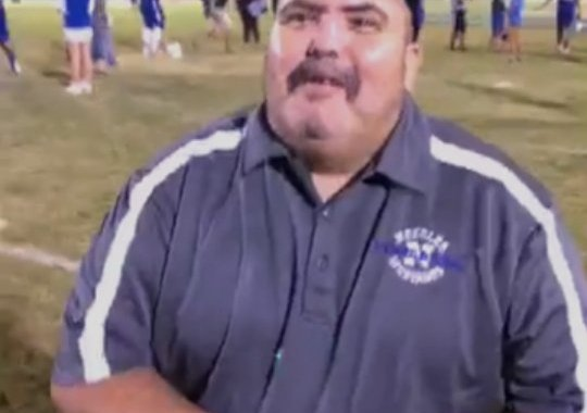 News Alert!!: Needles, CA: Candlelight vigil for Joseph Garcia tonight at Nikki Bunch Memorial Field.