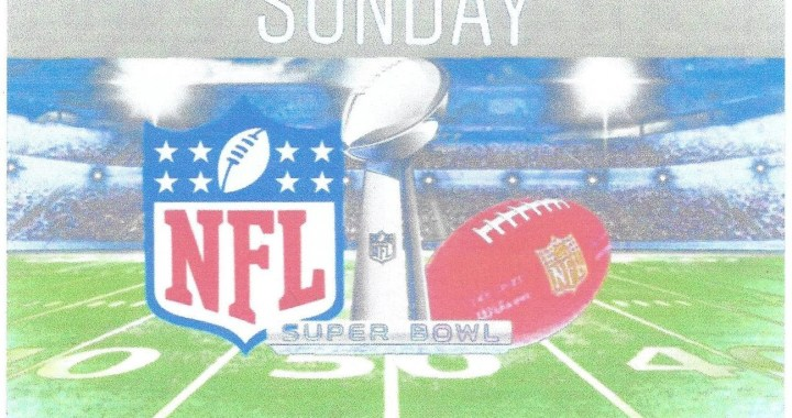 Golden Shores, AZ: Public invited to Super Bowl 54 Party at the Veterans of Foreign Wars Post 6306 and Auxiliary on Sunday.