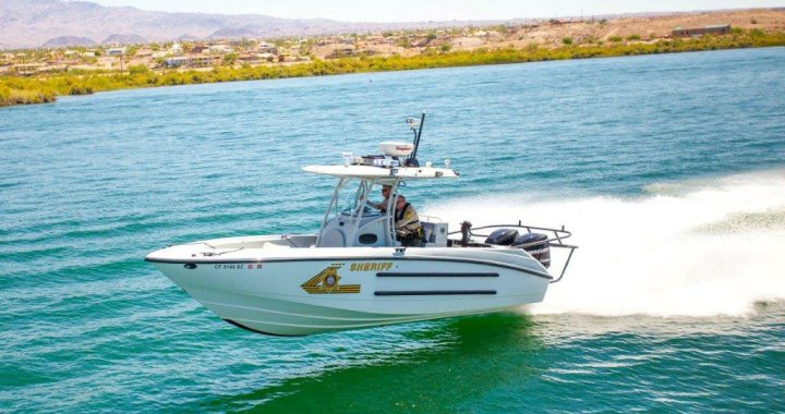 San Bernardino County, CA: Deputies will be conducting Memorial Day Marine Enforcement Operations during Memorial Day Weekend 2020.