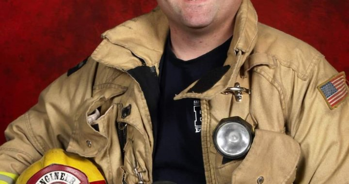San Bernardino County, CA: San Bernardino County Fire District Firefighter Cory Norton passes away from complications of Epithelioid Sarcoma.