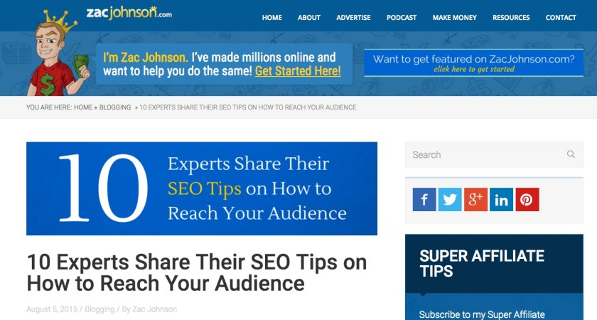10_Experts_Share_Their_SEO_Tips_on_How_to_Reach_Your_Audience