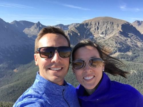 Colorado (13,000 Ft) 2015