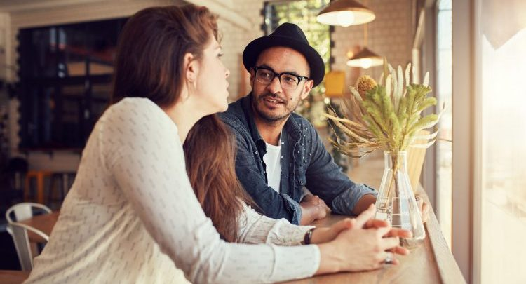 Having these 6 conversations each day can strengthen your relationship
