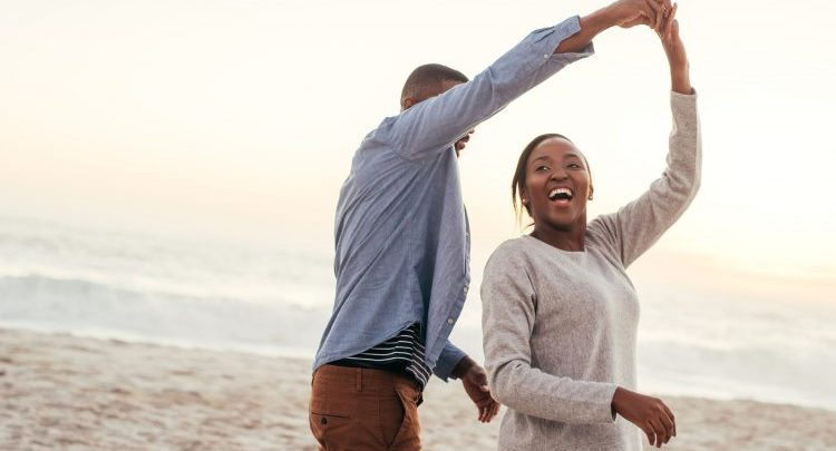 How to survive all 5 stages of marriage