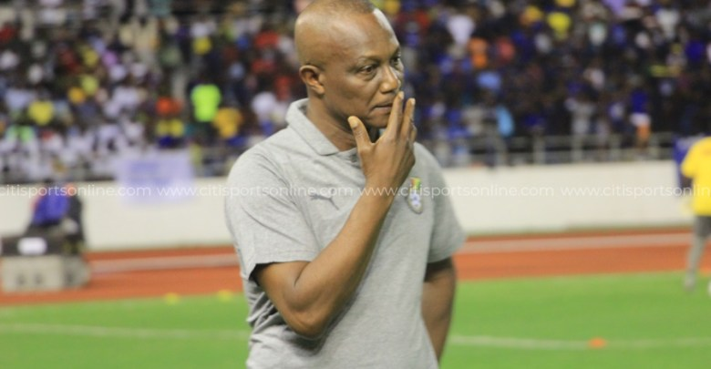 I've no issues with Abedi Pele despite being stripped of Black Stars captaincy in 1992 – Kwesi Appiah – Citi Sports Online
