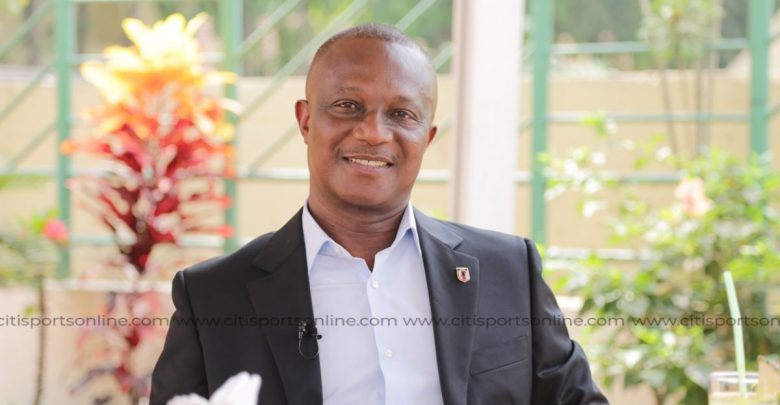 Kwadwo Asamoah's 'issues' prevented me from playing him more – Kwesi Appiah denies rift – Citi Sports Online