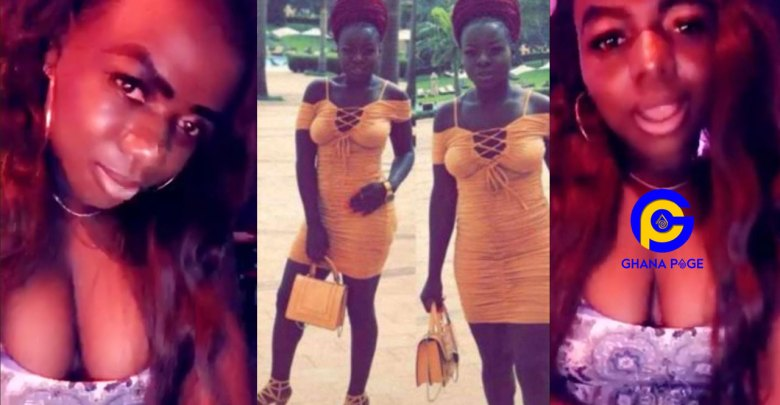 Photos: Snapchat hook up queen, Hajia Pvssy murdered by Sakawa boys