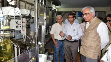 Inexpensive technology for production of silver nanowires