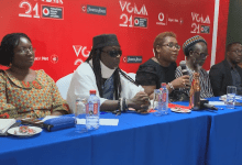 Vodafone Ghana Music Awards to tighten security at 2020 edition – Theresa Ayoade