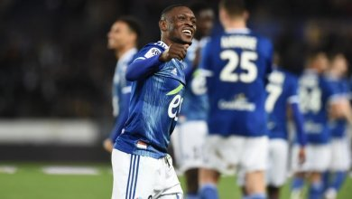 """I am more interested in Strasbourg's victories, not my goals""- Majeed Waris – Citi Sports Online"