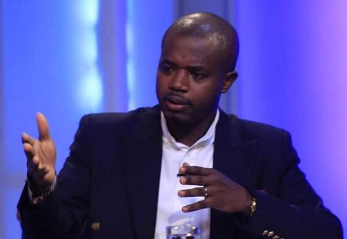 Sammy Gyamfi didn't publish forged memo, Presidency's claims unfortunate