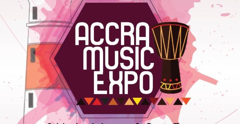 Accra Music Expo 2020 slated for March 21