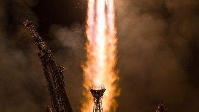 A rotating detonation engine promises to make rockets more fuel-efficient