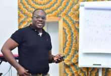 TuneAudit develops curriculum that projects the African sound