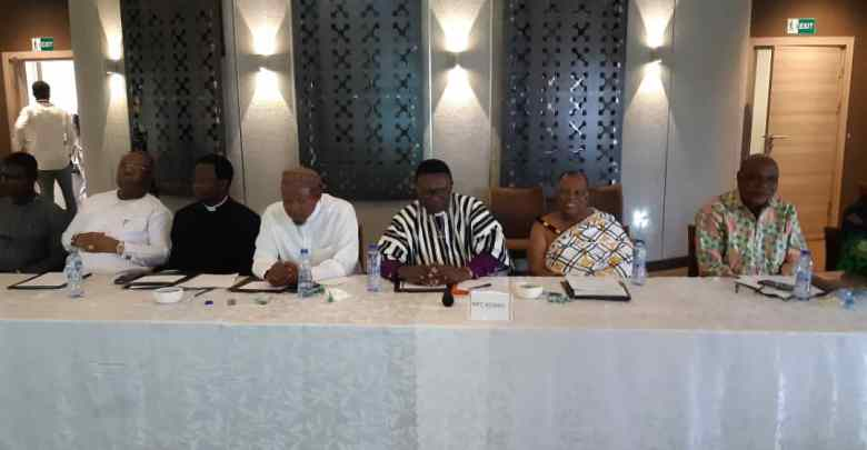 Catholic Bishops threaten to campaign against parties not committed to ending vigilantism