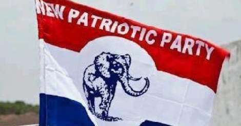 Former NPP W/R Vice-Chair Kwesi Biney to contest Ahanta West primaries