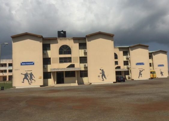 GFA to set up a football museum at Prampram – Citi Sports Online