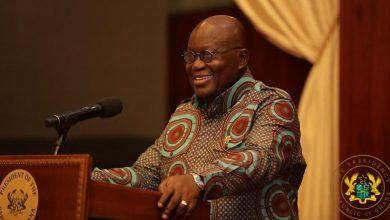 Ghana will retrogress if Mahama is re-elected