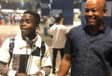 Kotoko youngster Matthew Cudjoe returns to Ghana after Bayern Munich trials – Citi Sports Online