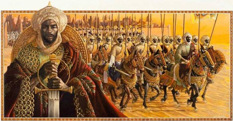 The Great African Kings and Queens Ever Lived