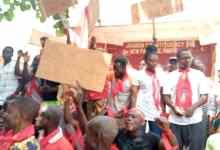 NPP primaries: We won't allow Juaben MP to contest unopposed