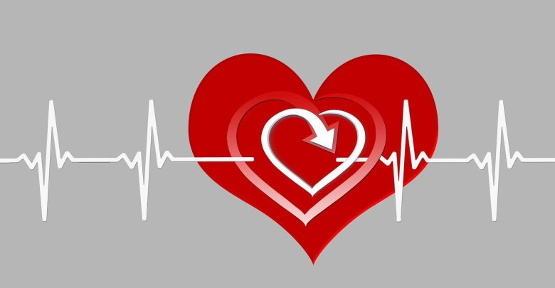Normal resting heart rate varies from person to person, study