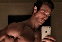 See How Unbelievably Ripped Mr. Universe Mike O'Hearn Is at 51 [ARTICLE]