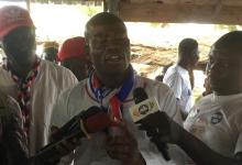 Sissala West aspirant urges delegates to resist financial inducements