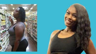 'When I Got Into Intermittent Fasting And Jump Rope Workouts, I Lost 83 Pounds' [ARTICLE]