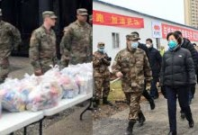 'US Military Produced Coronavirus To Destroy Chinese Military', Chinese Government Accuses