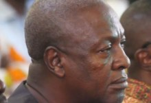Mahama Needs psychiatric attention