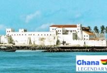 Kumasi, Ashanti Region