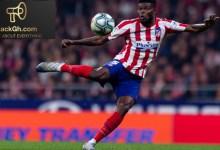 Thomas Partey named in Diego Simeone's three-man untouchables list ahead of La Liga return
