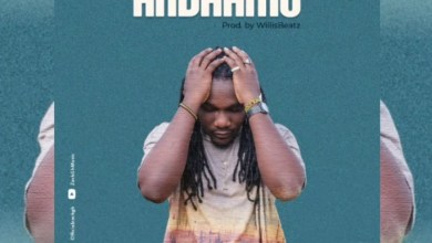 Zack Gh to release another massive banger on 20th June titled 'Andaamu'