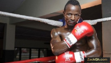 Don King caused my defeat to Abner Mares – Joseph Agbeko